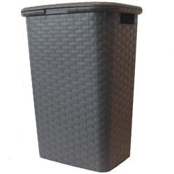 Wäschekorb Plastik